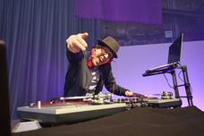 DJ Andre Siddi