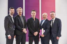 Oliver Adrian (AS&S Radio), Fabian Frese (Kolle Rebbe), Alexander Bommes, Lutz Kuckuck (Radiozentrale), Florian Ruckert (RMS)