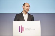 Laudator Best Brand: Giuseppe Fiordispina (Samsung)