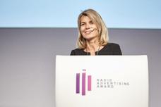 Laudatorin Best Innovative Idea: Benita Struve (Lufthansa)