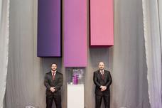 Präsentation Audience Award