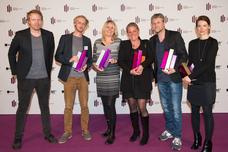 Fabian Frese (Kolle Rebbe), Jan Hoffmeister (Kolle Rebbe), Claudia Dreismann (Lufthansa), Bianca Dyckhoff (Unilever), Torsten Hennings (Studio Funk), Nina Frank (Kolle Rebbe)