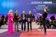 Gewinner Audience Award
