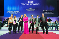 Gewinner Best Creative Activation