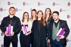 Benjamin Waldt (Thjnk Berlin), Stefanie Albert (IKEA), Carolin Hons (thjnk Berlin), Sabine Kuckuck (thjnk Berlin), Anna Breckweg, Nima Gholiagha (Studio Funk)